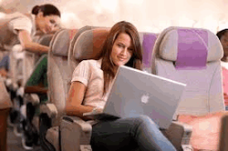 WiFi безопасен для самолетов