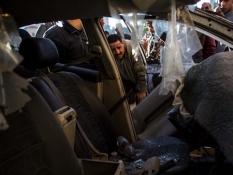 В Египте из-за терактов объявлено ЧП
