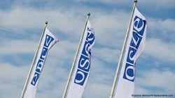 Наблюдатели ОБСЕ могут снизить накал напряжения в Украине