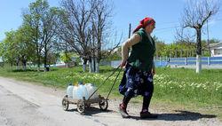 Кабмин РФ обещает восстановить подачу воды в Крым
