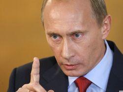 Милости Путина закончатся с окончанием Игр в Сочи – иноСМИ