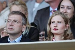 3,2 млрд. евро – цена развода с женой для российского олигарха Рыболовлева