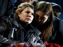 В сети появилось видео отдыха Жени Тимошенко