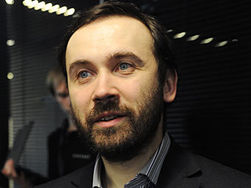 Крым не «наш» и не «ваш» – депутат Думы Пономарев