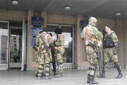 В Донбассе террористы в панике от потерь и просят у Москвы срочной помощи