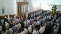 «За проведение пятничной молитвы запросили 400 тысяч сумов»