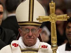Нельзя религией оправдывать насилие – папа Франциск