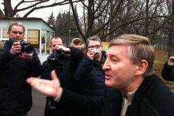 За сепаратистами Донбасса стоит Партия регионов – КПСД