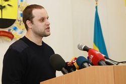 """СБУ с помощью """"Альфы"""" задержала """"народного губернатора"""" Губарева"""