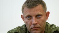 «Премьер ДНР» утверждает, что его армия обходится без военной помощи