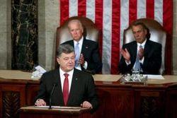 Украина сделала свой выбор между цивилизацией и варварством – Порошенко