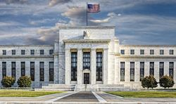 Здание Федеральной резервной системы США