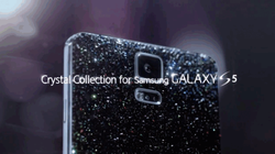 В мае выйдет Samsung Galaxy S5 Crystal Collection