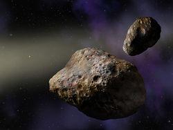 """НАСА готовит программу для отслеживания и """"поимки"""" астероидов"""