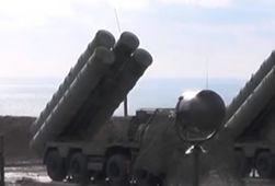 Эрдоган подтвердил покупку Турцией российских С-400