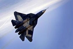 Россия запретила полет истребителей Т-50 во время парада в Москве