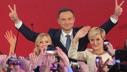 Победа Дуды может создать для Польши проблемы в Европе – эксперт
