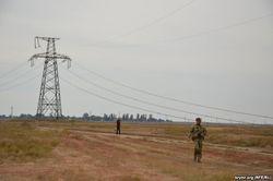 Энергетическая блокада Крыма началась?