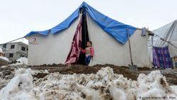 Турция ожидает увеличения помощи от ЕС для поддержки беженцев