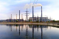 На украинских ТЭС ощущается нехватка угля