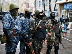 Кто они – «народные» мэры и губернаторы Востока и Юга Украины