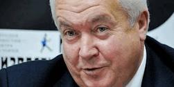 Народный депутат Владимир Олийнык