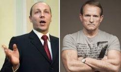 Медведчук будет судиться с Парубием за 2 гривны