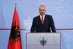 Власти Албании отказались принять сирийское химическое оружие для уничтожения