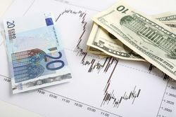 Курс евро поднялся до 1.3388 на Forex
