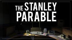 """Пользователи """"ВКонтакте"""" оценили игру для мальчиков """"The Stanley Parable"""""""