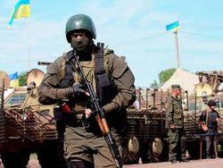 Луганск окружен, силы АТО пробиваются в Горловку
