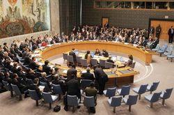 СБ ООН соберется для обсуждения ситуации в Украине