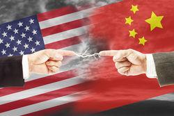 Между США и Китаем разворачивается торговая война