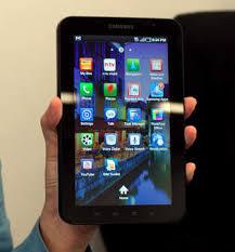Samsung готовится представить новую линейку планшетов Samsung GALAXY Tab S