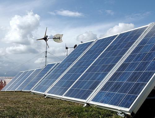 Отчет Всемирного финансового форум: Возобновляемая энергетика достигла переломного момента