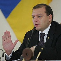 Добкина отпустили из-под домашнего ареста как кандидата в президенты