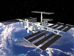 Роскосмос не подтвердил слухи о вирусе в компьютерах МКС