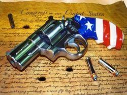 Суд посчитал запрет на ношение оружия в столице США незаконным