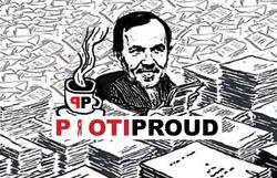 Права ли Protiproud (Чехия), что Украина готовится к войне с Россией
