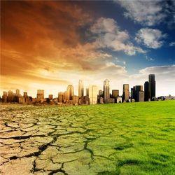 Ученые не смогли назвать дату начала глобального потепления