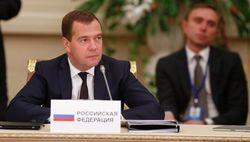 Медведев не боится подписания Украиной СА и напомнил о санкциях