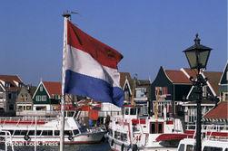 Нидерланды: король едет с визитом в Россию