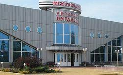 Десантники прорвали блокаду аэропорта Луганска и перешли в контрнаступление