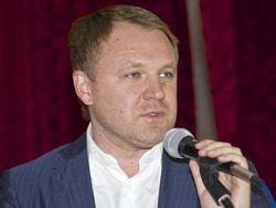 Депутат Донецкого облсовета от ПР Кропачев: только выборы изменят нашу жизнь