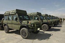 Верховная Рада разрешила ВСУ привлекать гражданские авто