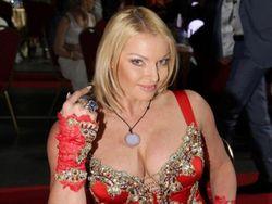 Волочкова изменила мнение о Крыме в составе РФ