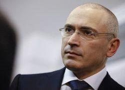 Ходорковский считает Путина не врагом, а политическим оппонентом