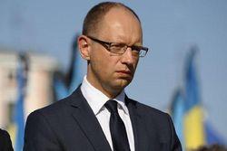 Яценюк назвал средний размер субсидий на одну семью