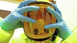 ВОЗ признала медленность реакции на Эболу