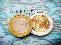"""ЕС разработает план """"Б"""" для Греции – WSJ"""